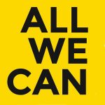 All We Can, London